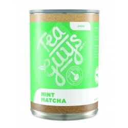 Matcha Mint - 2 oz. Tin