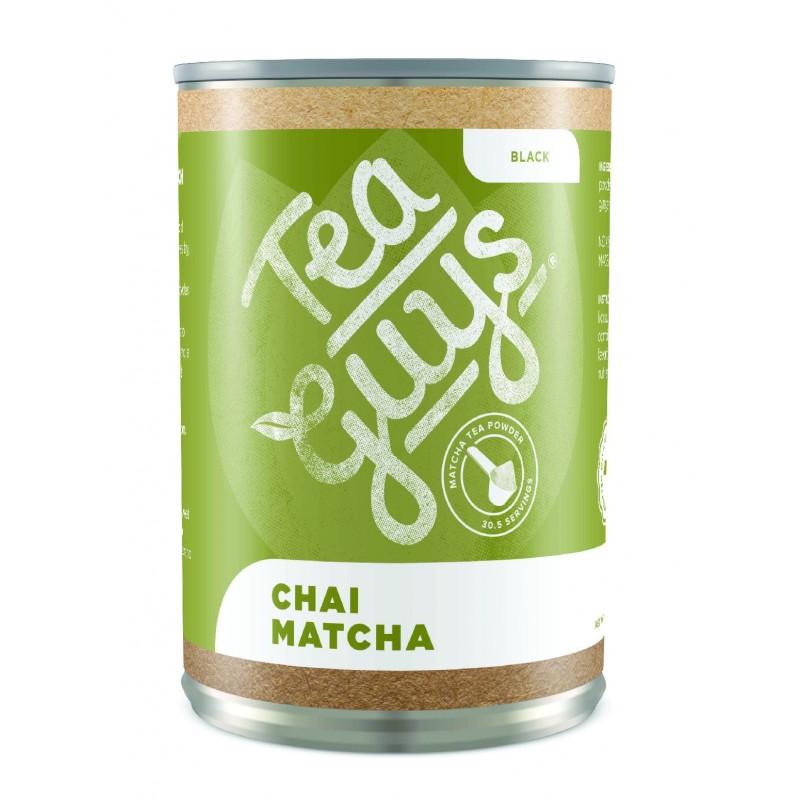 Chai Matcha - 2 oz. Tin