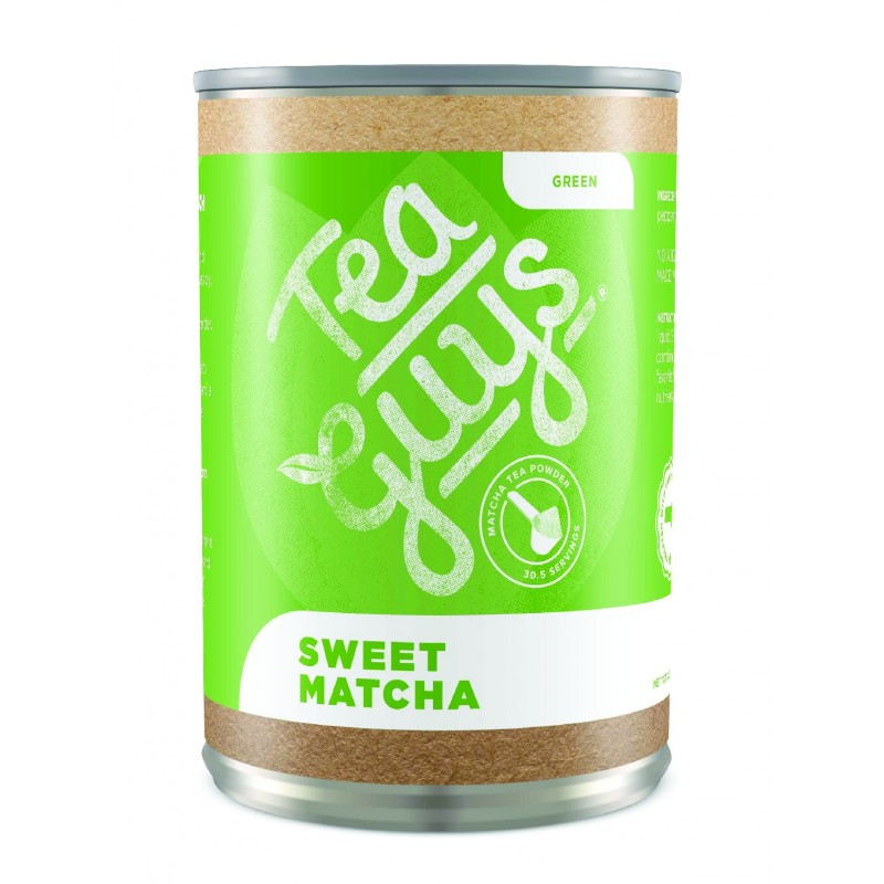Sweet Matcha - 2 oz. Tin