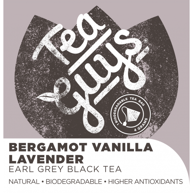 Bergamot Vanilla Lavender