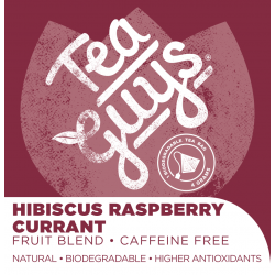 Hibiscus Raspberry Currant