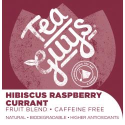 Hibiscus Raspberry Currant