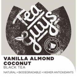 Vanilla Almond Coconut