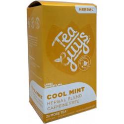 Cool Mint (Citrus Mint Melange)