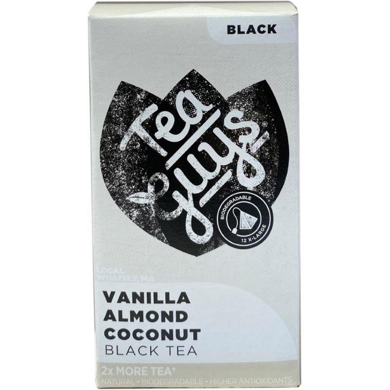 Vanilla Almond Coconut